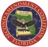 Second Amendment Coalition of Florida Logo